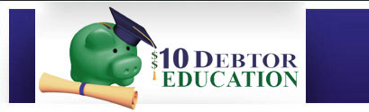 10 Debtor Education LLC